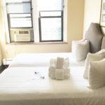 Deluxe Room 2 twin beds