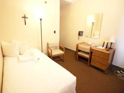 Standard Room Single The Leo House