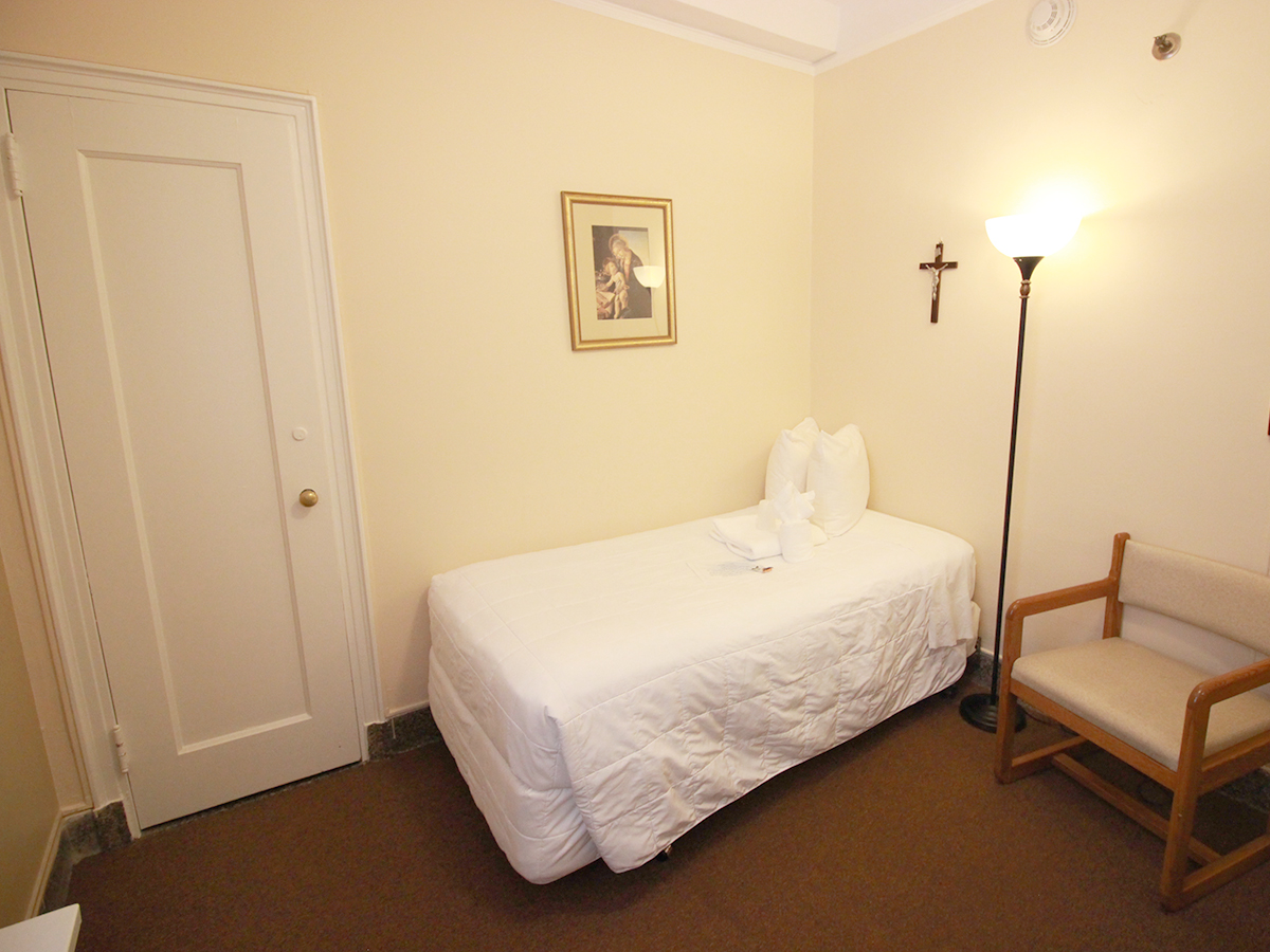 Standard Single Room | Hotel Rooms 1 Person | Affordable ...