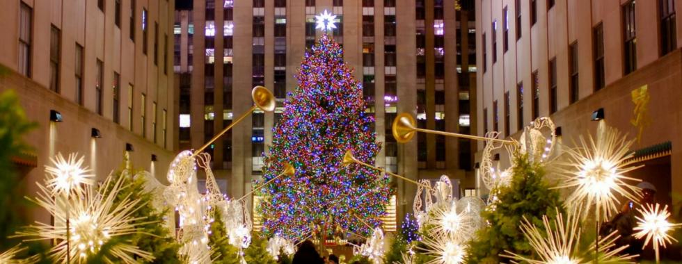 Blog Christmas NYC Things to Do