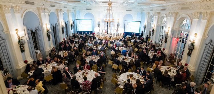 2018 Pope Leo XIII Fundraising Gala
