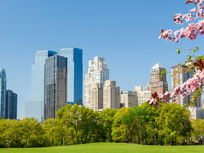 NYC-Spring-2021