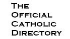 Official Catholic Directory Logo